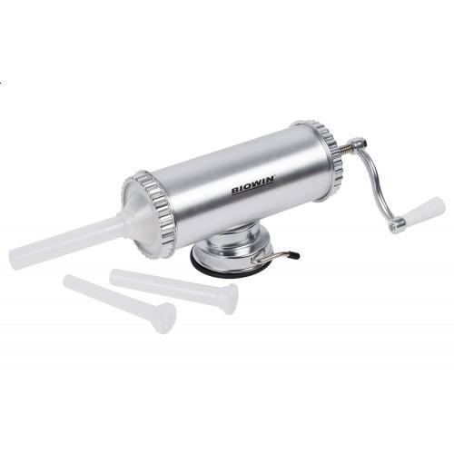Nadziewarka do kiełbas - aluminium